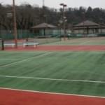 やまびこ(小倉)テニスコート